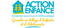 ACTION ENFANCE